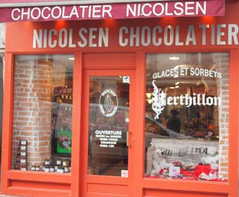 Photos de nicolsen chocolatier st germain en laye 78100 - Piscine st germain en laye horaires ...